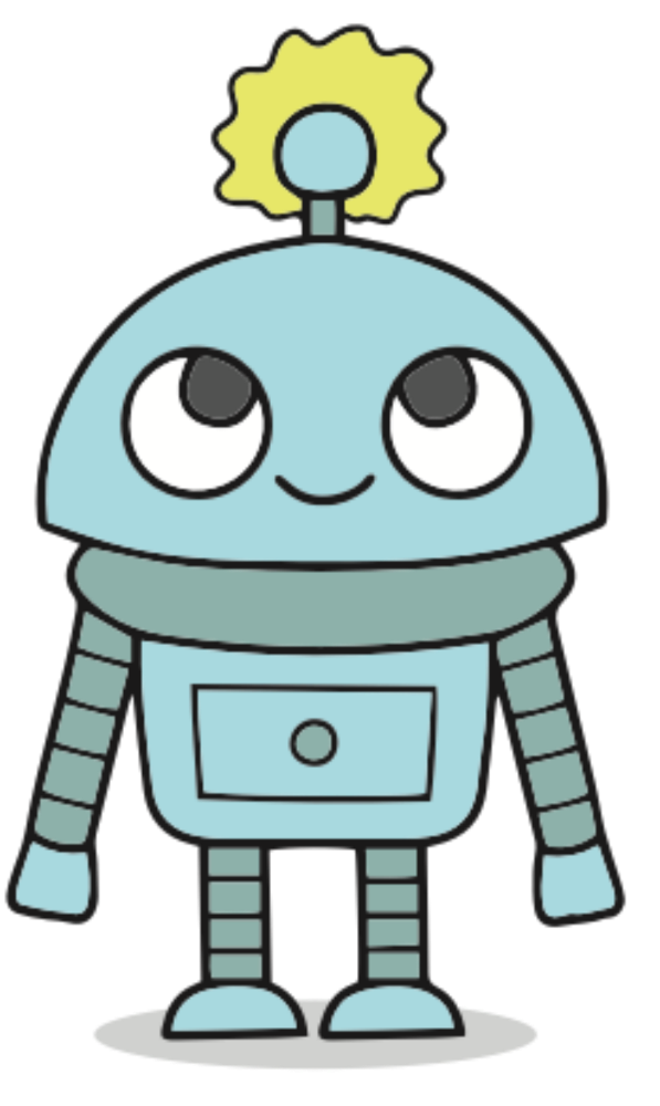 original theimg.co mascot